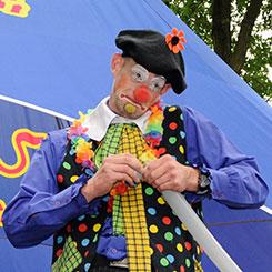 Clown Arino